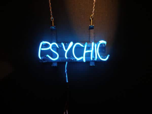 , PSYCHIC TRIP