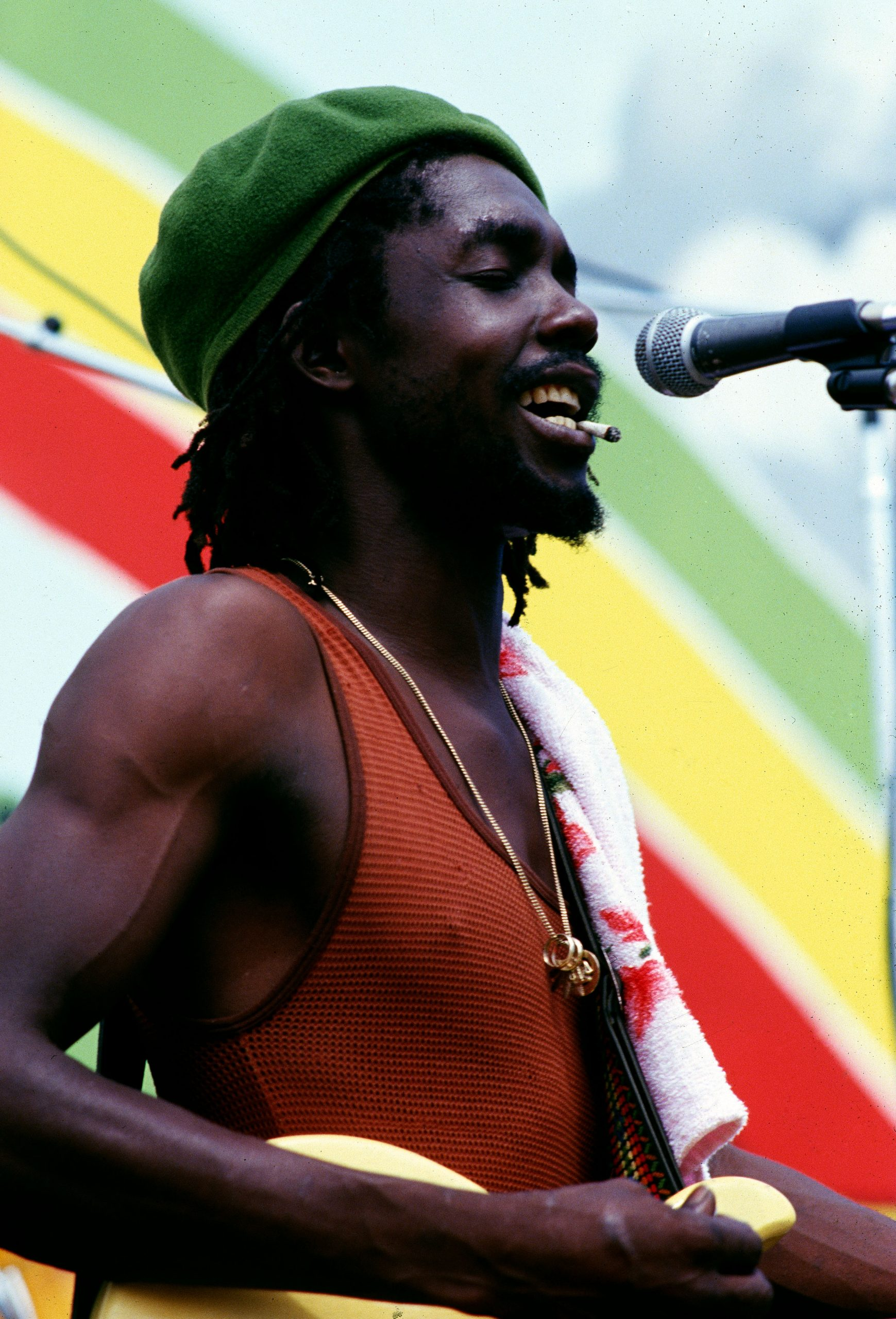 Peter Tosh Net Worth