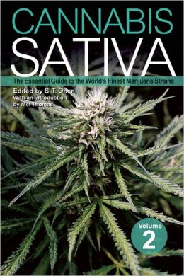 , Cannabis Sativa Volume 2