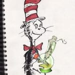 Cannabis With Dr Seuss
