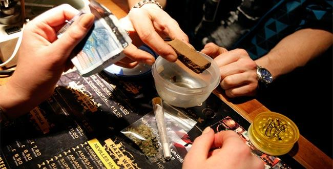 , Why Cannabis is Staying Legal for Tourists in The Netherlands
