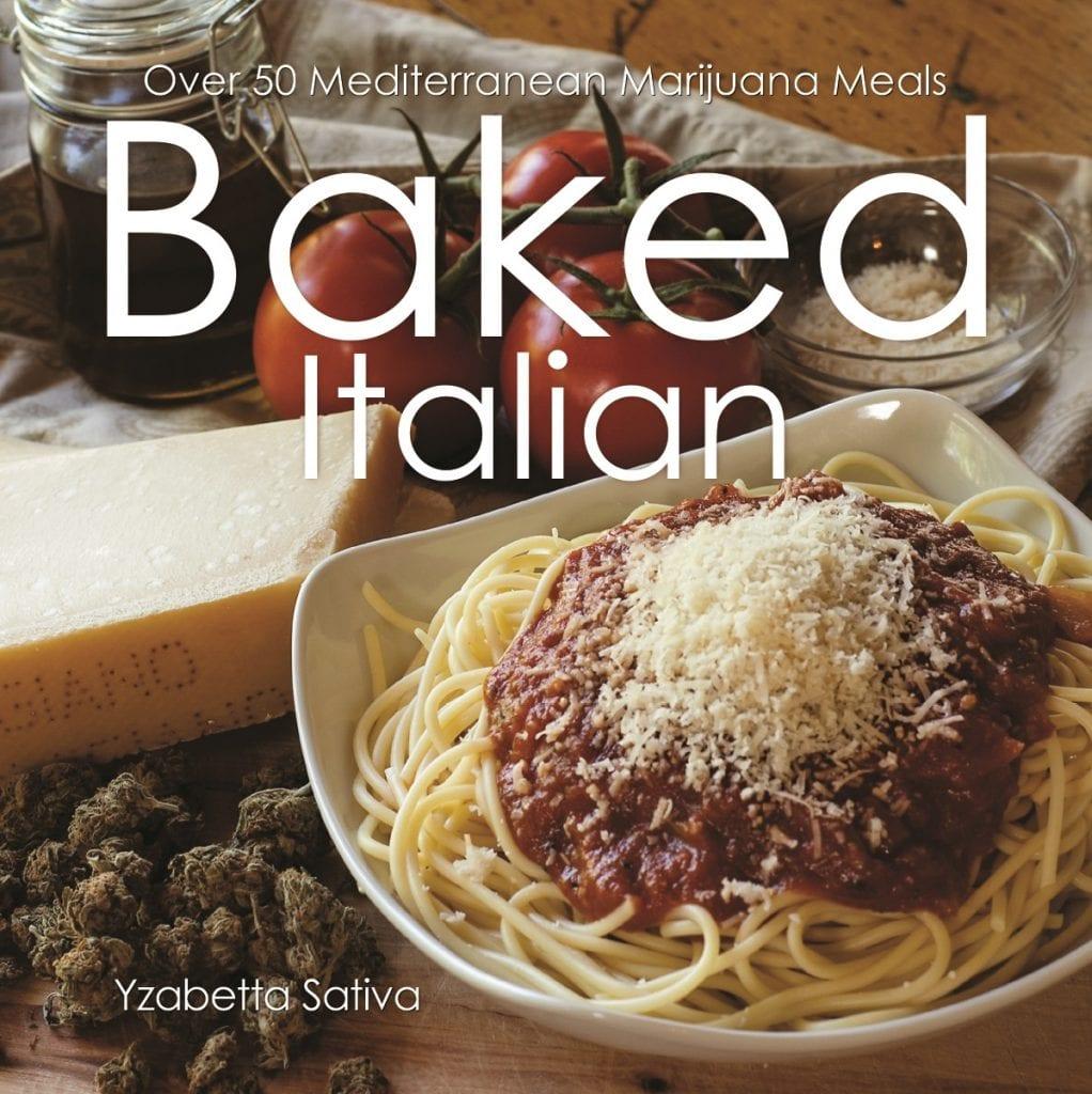 Baked Italian Cover