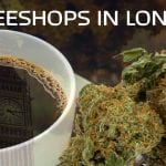 London Coffeeshops?