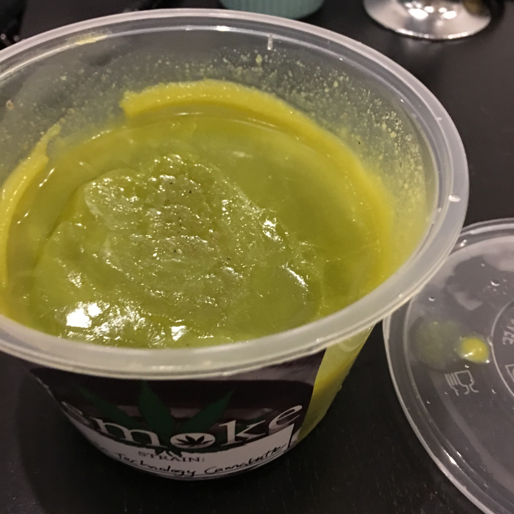 CannaButter Cooled