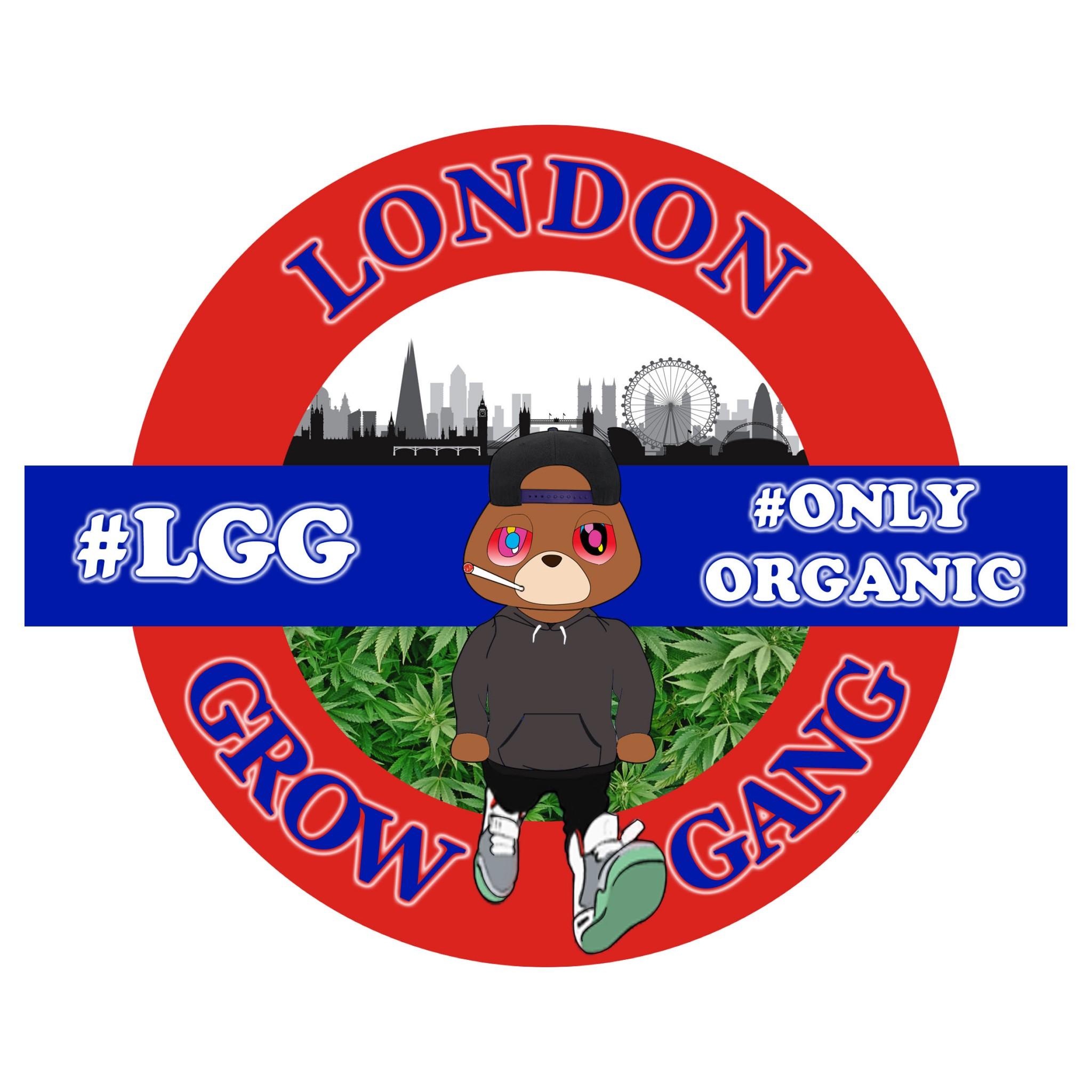 , ISMOKE Interviews London Grow Gang