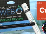 ISMOKE Reviews Charlottes Web