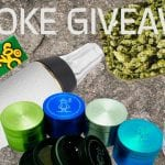 ISMOKE June Giveaway: A Focus Vaporiser And Prizes Worth Over ..