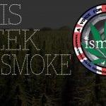 ISMOKE Weekly Roundup 11/6/16