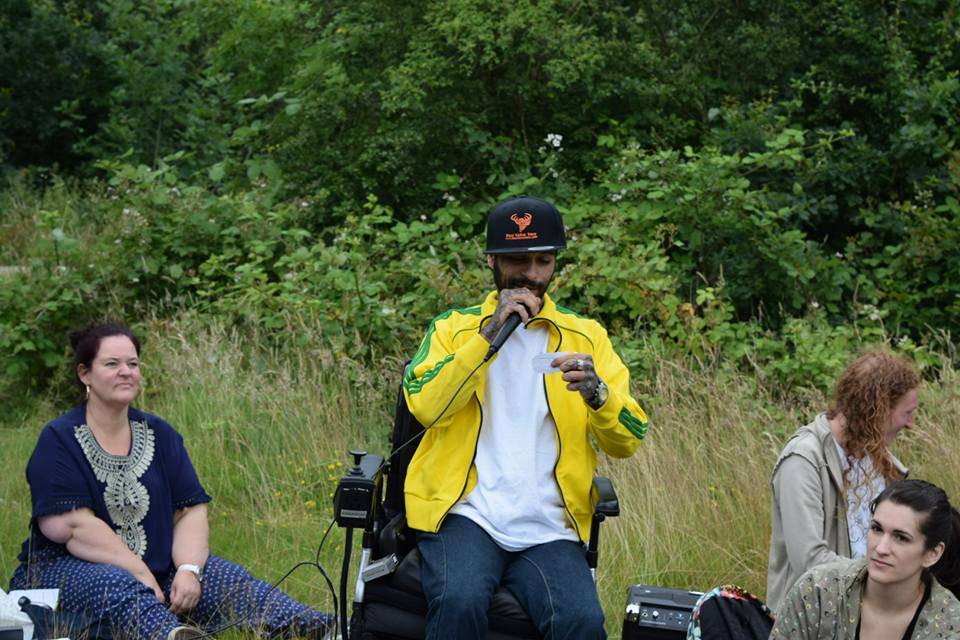 , Tottenham Cannabis Club: TTCC Awareness Day Event Write-Up
