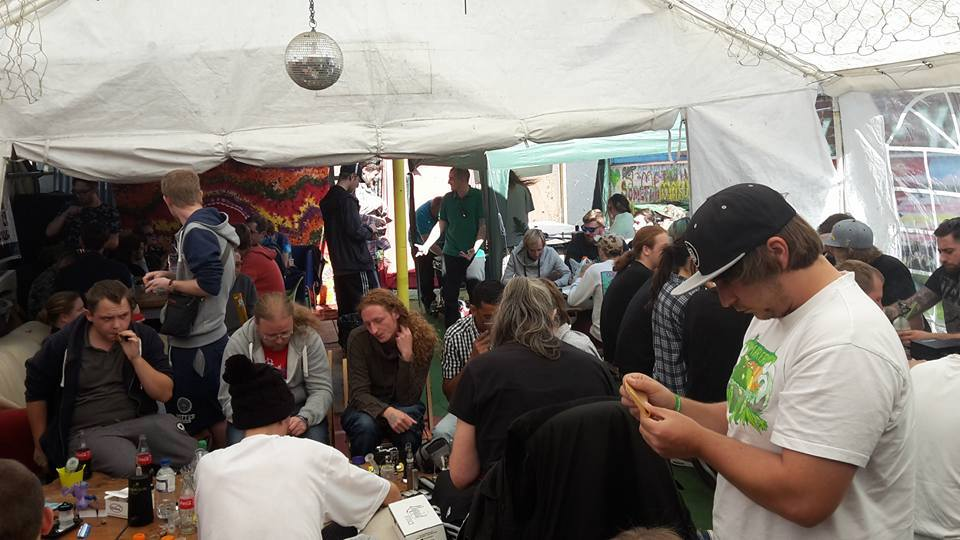, ISMOKE Interviews Greg de Hoedt, Chairman of the UK Cannabis Social Clubs Movement