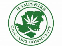 Hampshire Cannabis Community