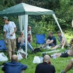 Hemel Hempstead Cannabis Club Awareness Picnic