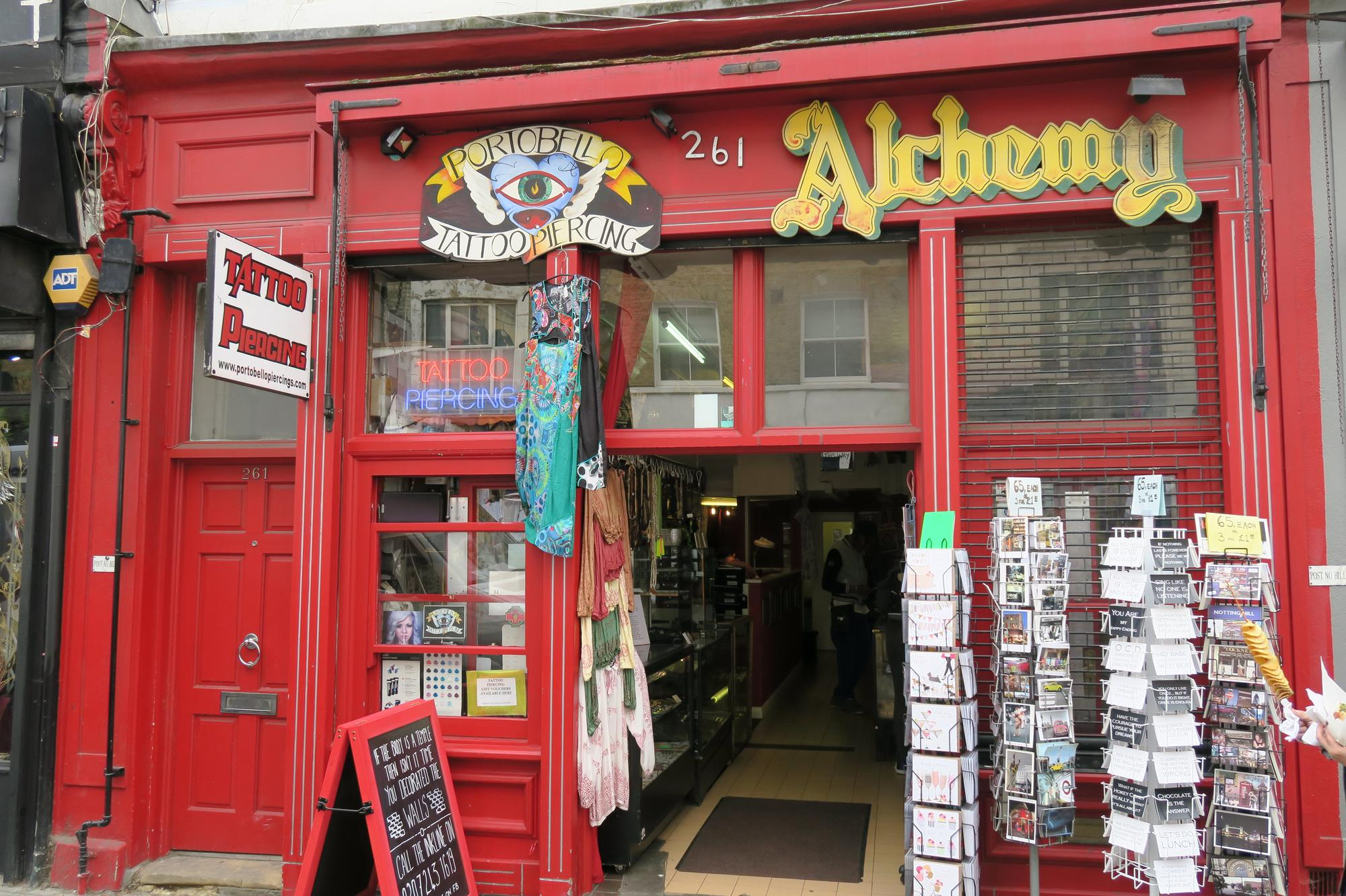 Alchemy Head Shop