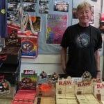 ISMOKE Meets Lee Harris Owner of London's Oldest Head Shop