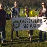ISMOKE Interviews Leeds Cannabis Social Club