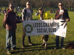 Leeds Cannabis Social Club