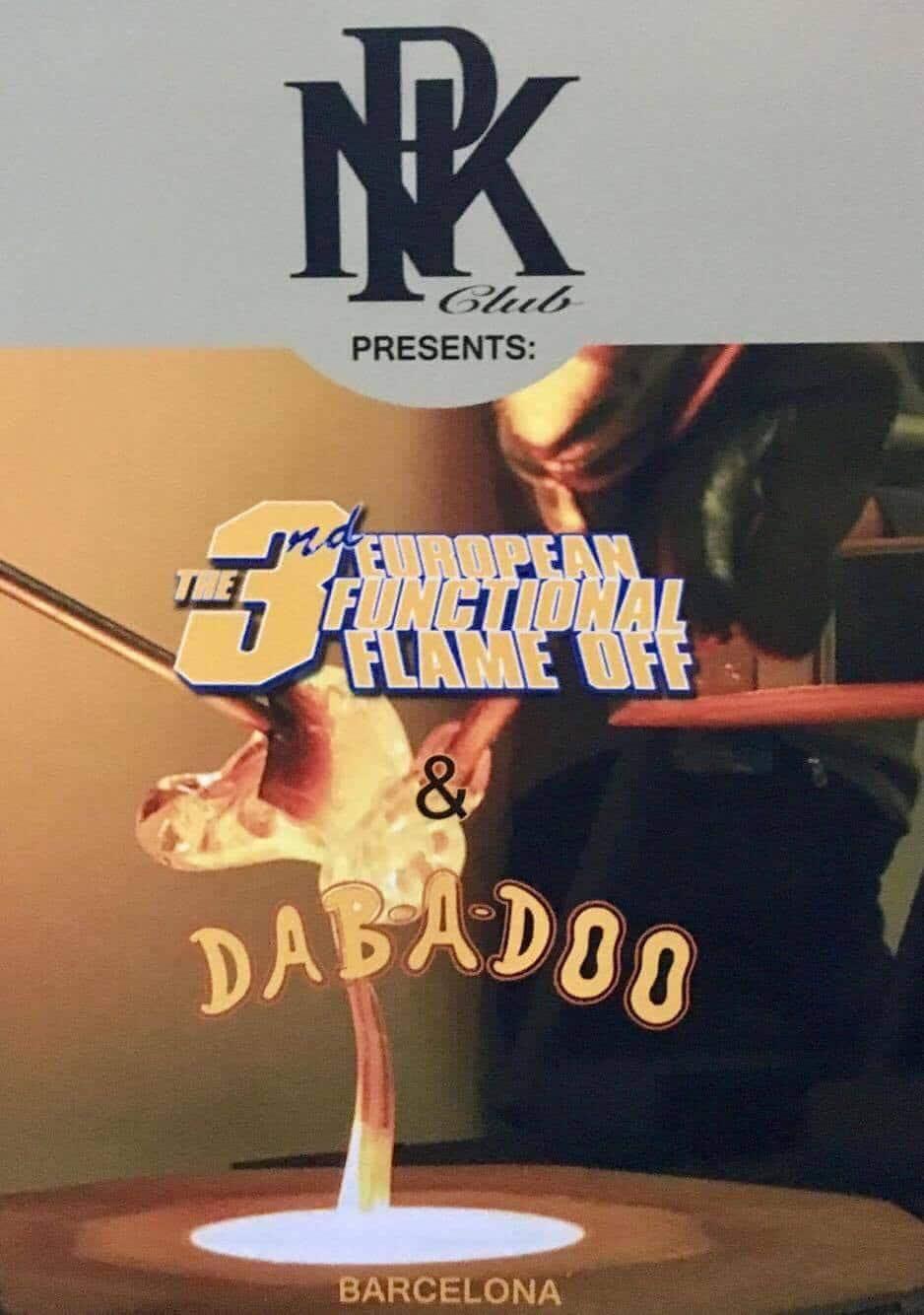 Dabadoo Poster