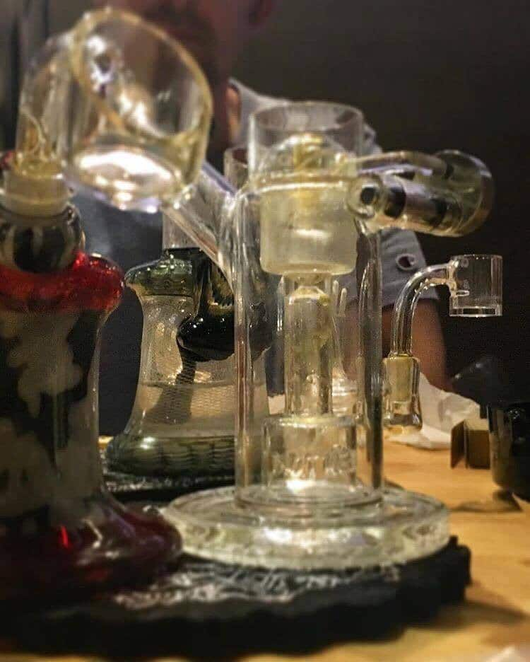Dab-a-doo 2016, End of Summer Dab-a-doo 2016 – Barcelona Event Write-up and Winners