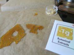 TG Botanical Extracts