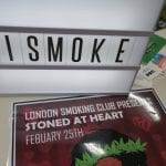 We Attended The London Smoking Club February Session