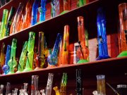 Bongs in Camden