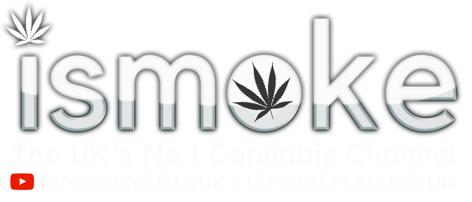 ISMOKE Magazine - The UK\'s No.1 Cannabis Channel