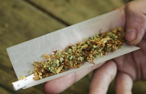 The dangers of mixing cannabis and tobacco