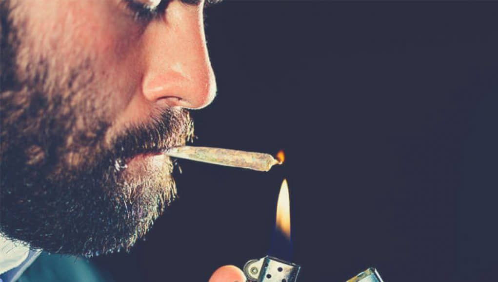 cannabis and post-traumatic stress disorder