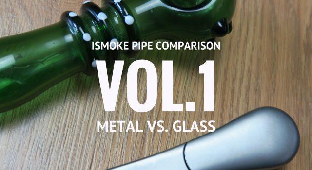 Pipe compare vol.1