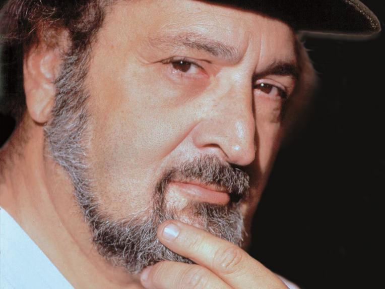 Jack Herer - the man who inspired this famous cannabis strain