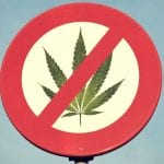 Cannabis prohibition and terrorism