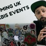 Forthcoming UK cannabis events – add these dates to your ..