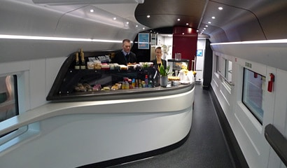 London to Amsterdam Eurostar, Eurostar to Amsterdam just became a reality