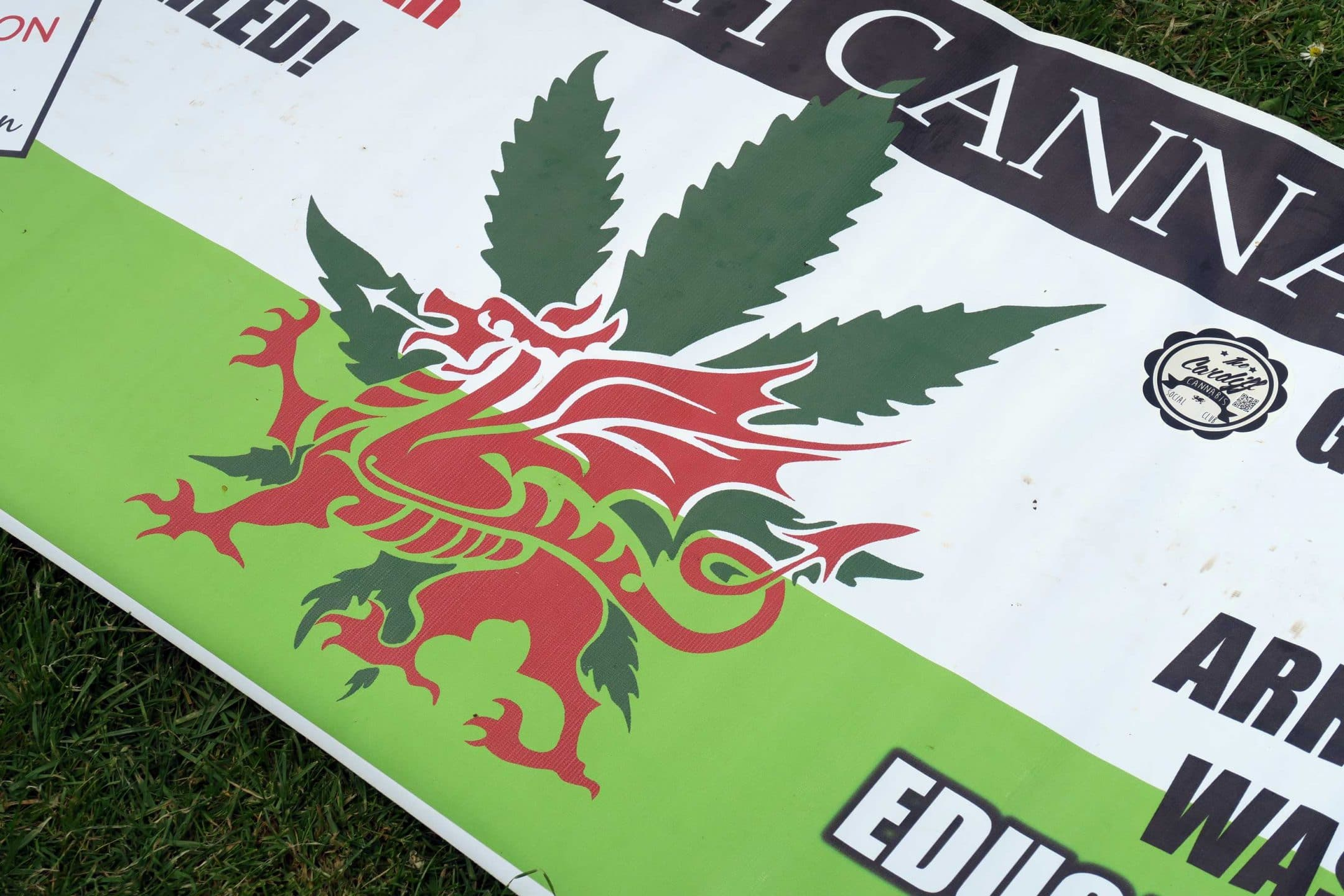 Cardiff Global Cannabis March 2017