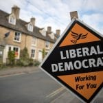 The Liberal Democrats just announced they'll legalise cannabis in the ..