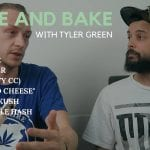 Wake and Bake with Tyler Green [Episode 20] feat. Simpa ..