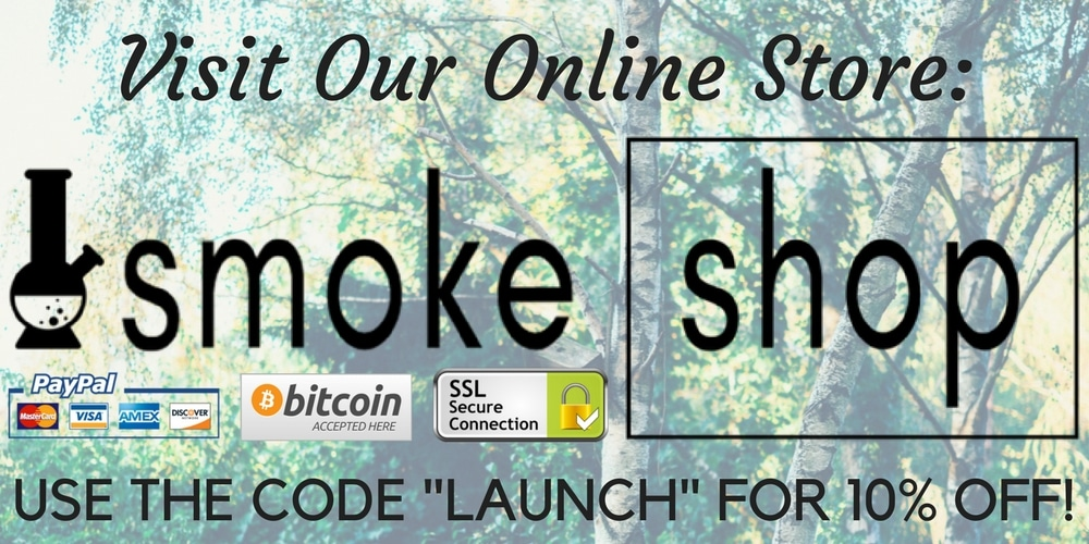 ISMOKE SHOP - Our Online Store
