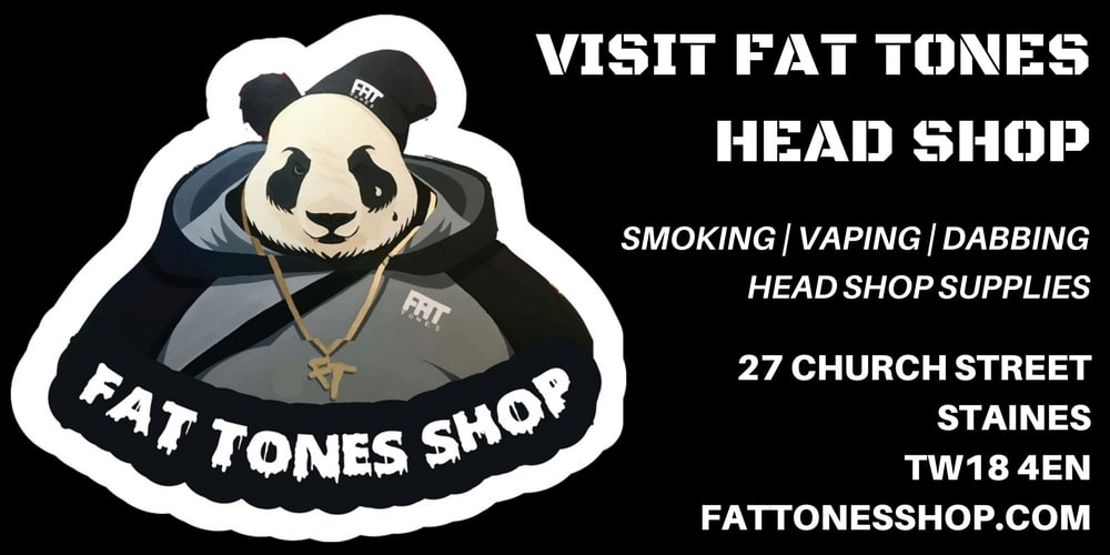 Visit Fat Tones Shop