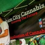 Durham City Cannabis Club : July High