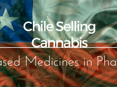 Cannabis in pharmacies