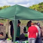 Hampshire Cannabis Community Cannabis Awareness Picnic 2017