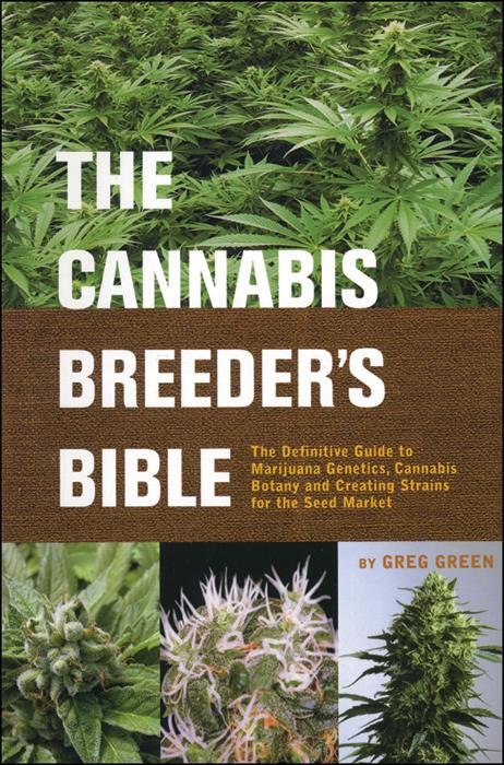 , Cannabis Seeds and Basic Breeding