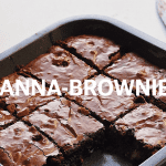 Cannabis Recipes: Delicious Baked Brownies in 5 Easy Steps