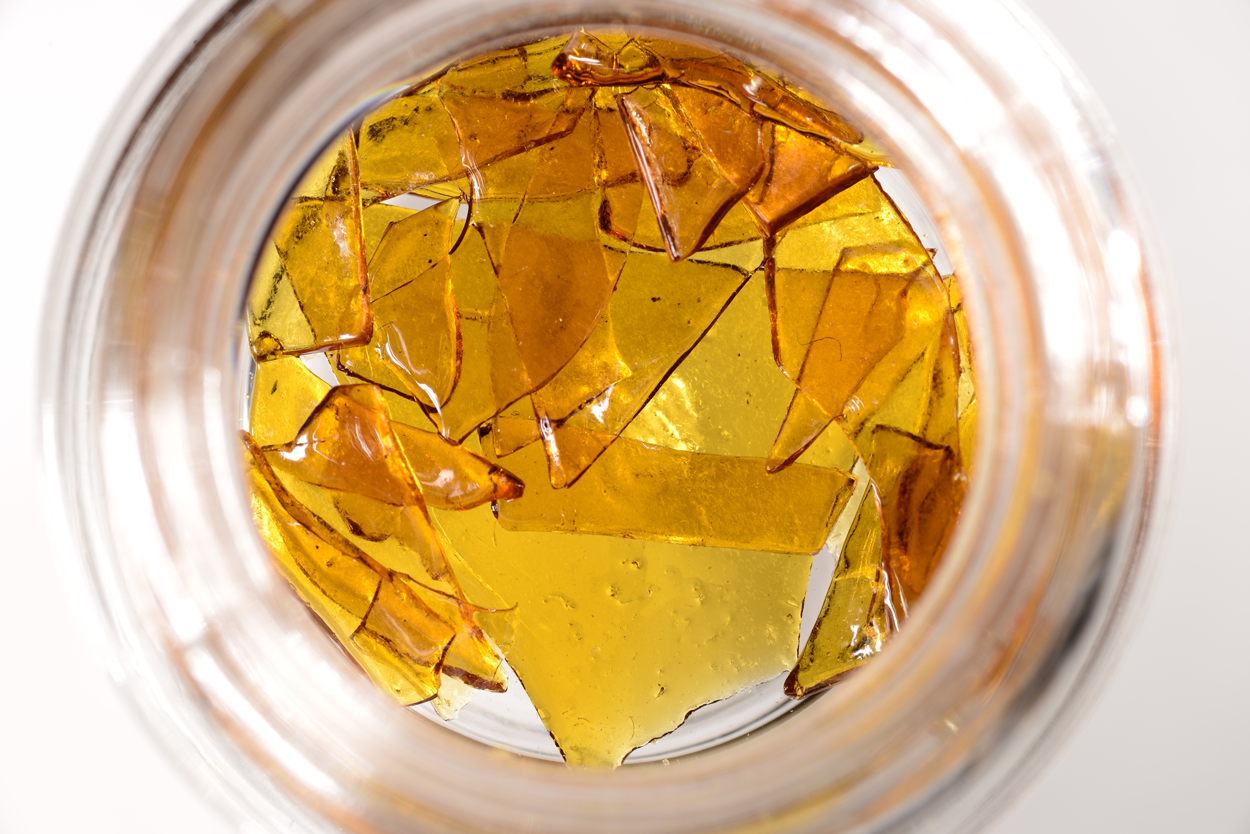 , A Guide To Cannabis Concentrates