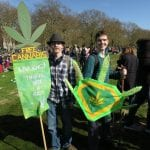 Yesterday was 420 – Here's How things Went Down in ..