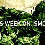 ISMOKE Weekly Roundup 14/5/16