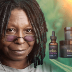 Whoopi Goldberg Launching Cannabis Products to Help Women Deal with ..