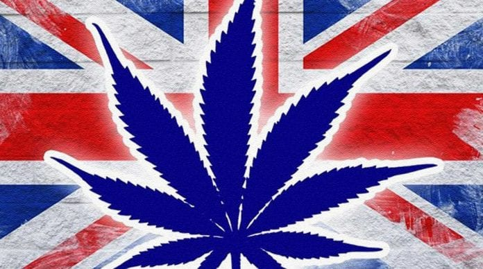 UK Cannabis Prices