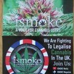 Portable Cannabis Vaporisers