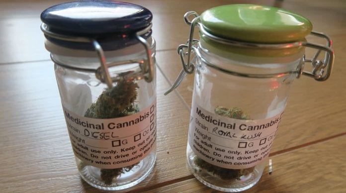 Curing Your Cannabis Correctly